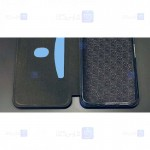 کیف محافظ چرمی شیائومی Leather Standing Magnetic Cover For Xiaomi Redmi 9i