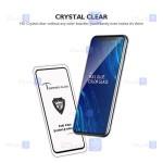 گلس تمام چسب با پوشش کامل میتوبل هواوی Mietubl Full Glass Screen Protector For Huawei P40 lite