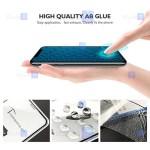 گلس تمام چسب با پوشش کامل میتوبل هواوی Mietubl Full Glass Screen Protector For Huawei nova 6 SE