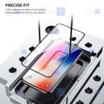 گلس تمام چسب با پوشش کامل میتوبل سامسونگ Mietubl Full Glass Screen Protector For Samsung Galaxy A01