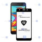 گلس تمام صفحه میتوبل سامسونگ Mietubl Full Glass Screen Protector For Samsung Galaxy A2 Core