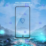 گلس تمام چسب با پوشش کامل میتوبل سامسونگ Mietubl Full Glass Screen Protector For Samsung Galaxy A20s