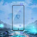 گلس تمام چسب با پوشش کامل میتوبل سامسونگ Mietubl Full Glass Screen Protector For Samsung Galaxy A21s
