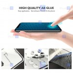 گلس تمام چسب با پوشش کامل میتوبل سامسونگ Mietubl Full Glass Screen Protector For Samsung Galaxy A31