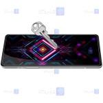 محافظ صفحه نمایش شیشه ای نیلکین شیائومی Nillkin Amazing CP+ Pro Glass Xiaomi Redmi K40 Gaming