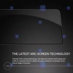 محافظ صفحه نمایش شیشه ای نیلکین شیائومی Nillkin Amazing CP+ Pro Glass Xiaomi Redmi Note 10 Pro Max