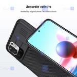 قاب محافظ نیلکین شیائومی Nillkin CamShield Case for Xiaomi Poco M3 Pro 5G