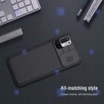 قاب محافظ نیلکین شیائومی Nillkin CamShield Case for Xiaomi Redmi Note 10 5G