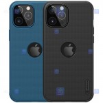 قاب محافظ فراستد مگنتی نیلکین اپل Nillkin Frosted Shield Pro Magnetic Case Apple iPhone 12 Pro