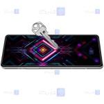 محافظ صفحه نمایش شیشه ای نیلکین شیائومی Nillkin H+ Pro Glass Xiaomi Redmi K40 Gaming