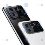 محافظ لنز دوربین دوتایی نیلکین شیائومی Nillkin InvisiFilm camera protector for Xiaomi Mi 11 Ultra