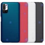 قاب محافظ نیلکین شیائومی Nillkin Super Frosted Shield Case Xiaomi Poco M3 Pro