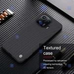 قاب محافظ نیلکین شیائومی Nillkin Textured nylon fiber Case Xiaomi Mi 11 Pro