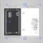 قاب محافظ نیلکین شیائومی Nillkin Textured nylon fiber Case Xiaomi Mi 11i