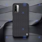 قاب محافظ نیلکین شیائومی Nillkin Textured nylon fiber Case Xiaomi Redmi 9T