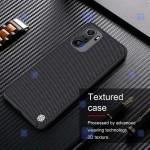 قاب محافظ نیلکین شیائومی Nillkin Textured nylon fiber Case Xiaomi Redmi K40 Pro Plus