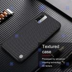 قاب محافظ نیلکین شیائومی Nillkin Textured nylon fiber Case Xiaomi Redmi Note 9 4G