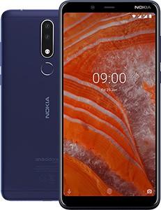لوازم جانبی گوشی Nokia 3.1 Plus / Nokia X3