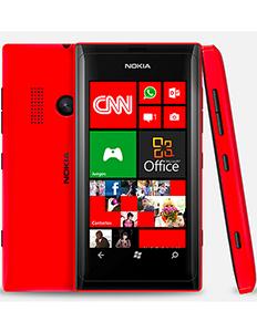 لوازم جانبی گوشی Nokia Lumia 505