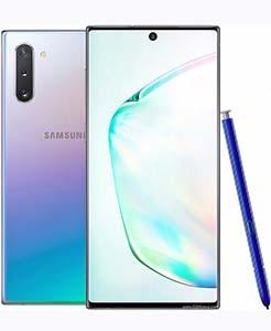 لوازم جانبی گوشی Samsung Galaxy Note 10