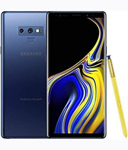 لوازم جانبی گوشی Samsung Galaxy Note9