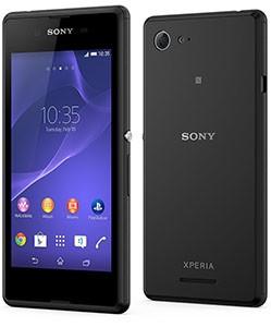 لوازم جانبی گوشی Sony Xperia E3