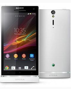 لوازم جانبی گوشی Sony Xperia S