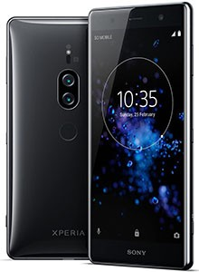 لوازم جانبی گوشی Sony Xperia XZ2 Premium