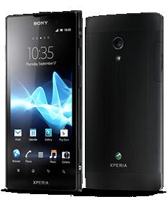 لوازم جانبی گوشی Sony Xperia ion