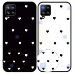 قاب فانتزی Samsung Galaxy A12 مدل Heart