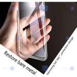 قاب ژله ای Samsung Galaxy A22 4G مدل شفاف
