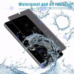 محافظ صفحه سرامیکی Samsung Galaxy S21 Ultra مدل حریم شخصی