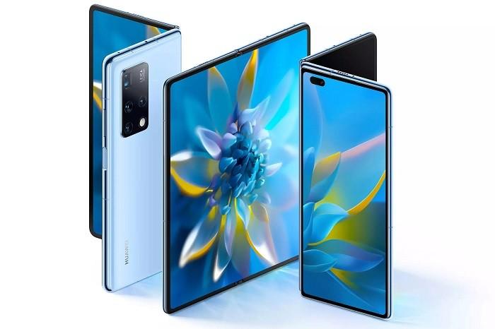 گوشی Huawei Mate X2 4G دو سیم کارت با ظرفیت 256 گیگابایت
