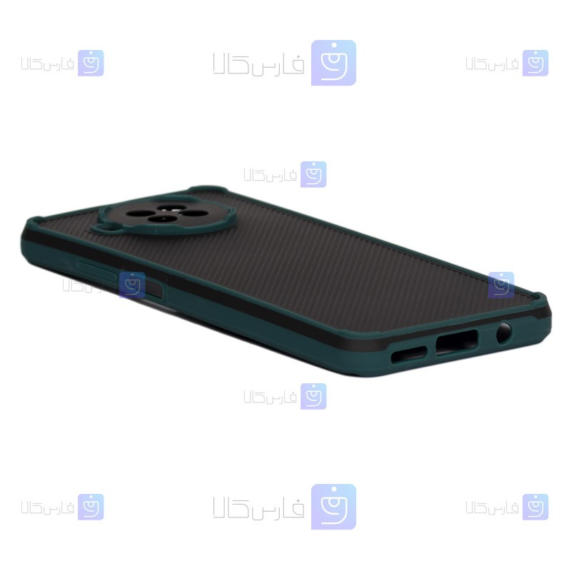قاب ضد ضربه شیائومی Magic Eye Case For Xiaomi Mi 10i