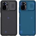 قاب محافظ نیلکین شیائومی Nillkin CamShield Case for Xiaomi Redmi Note 10s