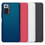 قاب محافظ نیلکین شیائومی Nillkin Super Frosted Shield Case Xiaomi Redmi Note 10 Pro 5G