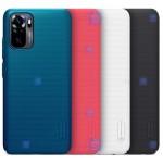 قاب محافظ نیلکین شیائومی Nillkin Super Frosted Shield Case Xiaomi Redmi Note 10s