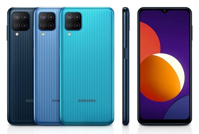 گوشی Samsung Galaxy A22 دو سیم کارت با ظرفیت 128 گیگابایت