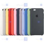 قاب سیلیکونی Apple iPhone 5 & 5s