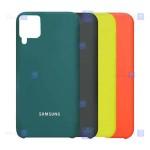 قاب سیلیکونی Samsung Galaxy A22 4G