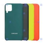 قاب سیلیکونی Samsung Galaxy M32
