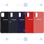 قاب سیلیکونی سامسونگ Samsung Galaxy S10 Lite