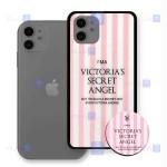 قاب فانتزی دخترانه Victoria's Secret Case for Apple iPhone 11