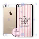 قاب فانتزی دخترانه Apple iPhone 5 & 5s مدل Victoria's Secret