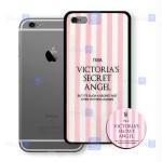 قاب فانتزی دخترانه گوشی آیفون Apple iPhone 6 Plus مدل Victoria's Secret