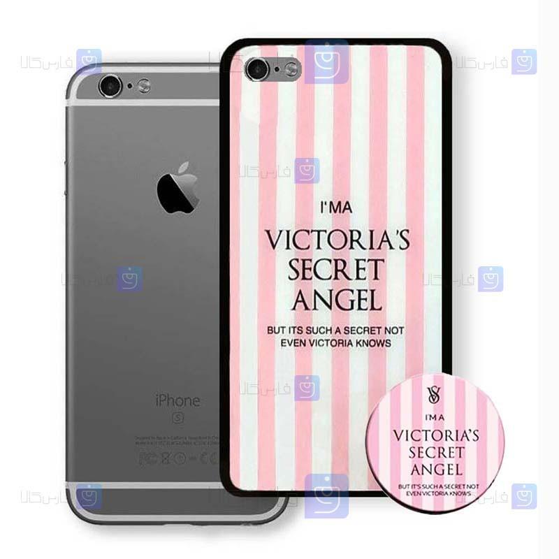 قاب فانتزی دخترانه Apple iPhone 6s مدل Victoria's Secret