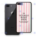 قاب فانتزی دخترانه Apple iPhone 7 Plus مدل Victoria's Secret