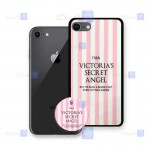 قاب فانتزی دخترانه Apple iPhone 8 مدل Victoria's Secret
