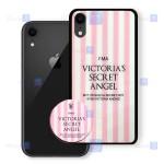قاب فانتزی دخترانه Apple iPhone XR مدل Victoria's Secret