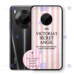 قاب فانتزی دخترانه Huawei Y9a مدل Victoria's Secret